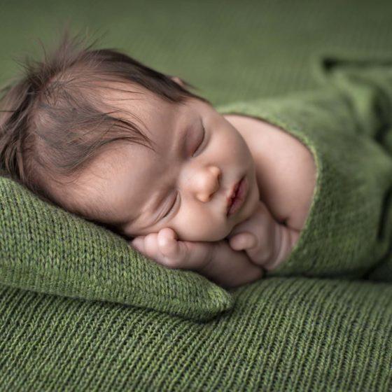 Servizi fotografici Newborn Firenze