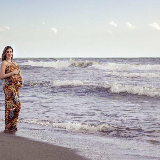 Donatella Gallori Fotografia donne in gravidanza Firenze