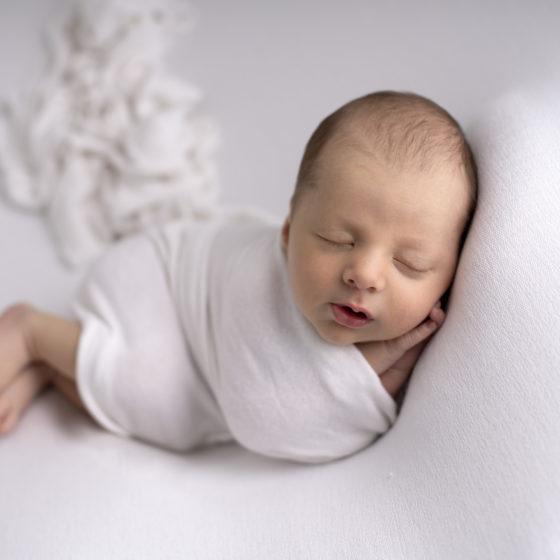 Donatella Gallori Servizio fotografico neonato Firenze