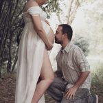 abiti da indossare servizio fotografico gravidanza Firenze